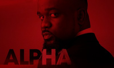 Here is the tracklist for Sarkodie's 'Alpha' tape