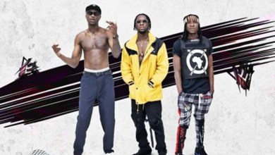Photo of Audio: Guy Guy by DJ Breezy feat. R2Bees & Joey B