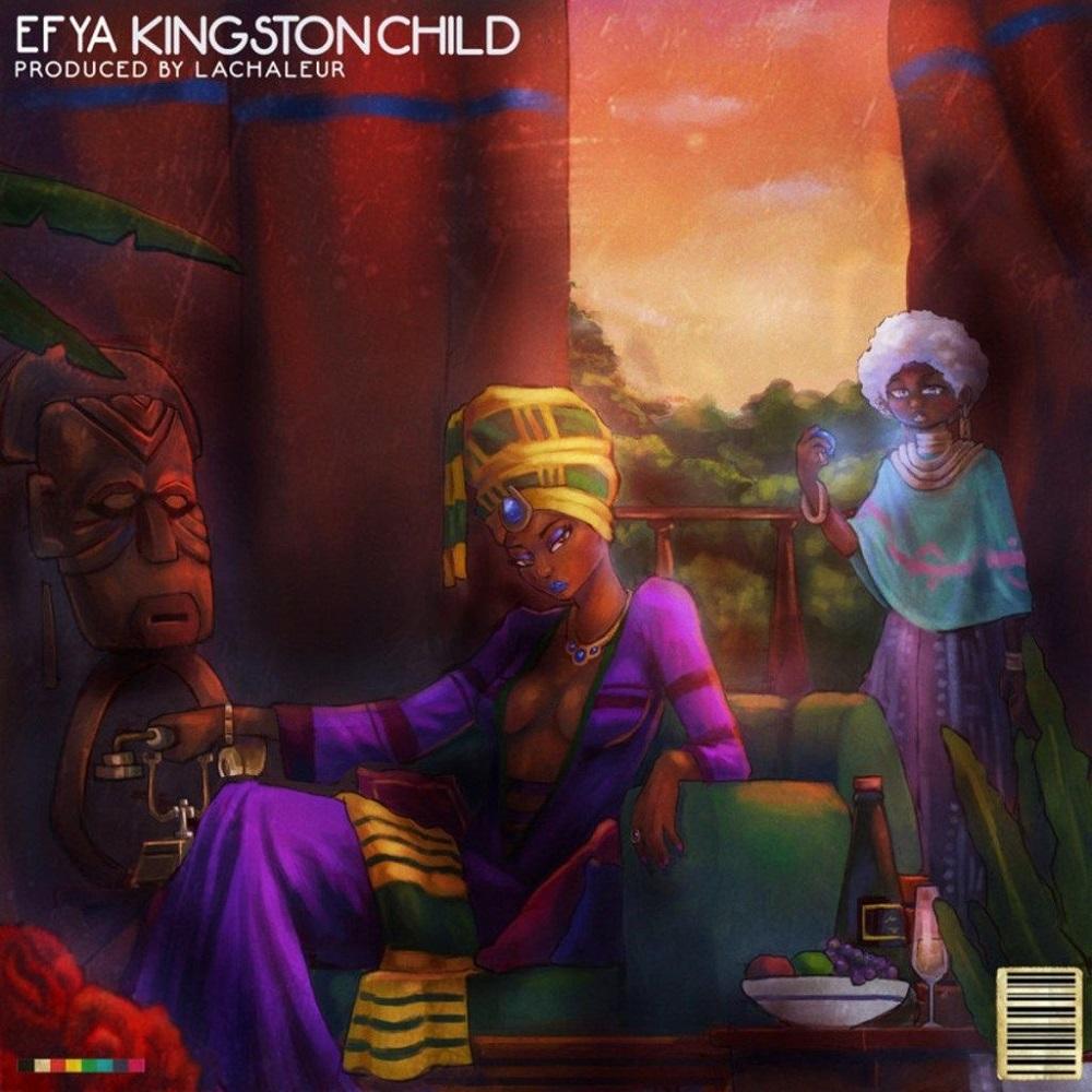 Kingston Child by Efya