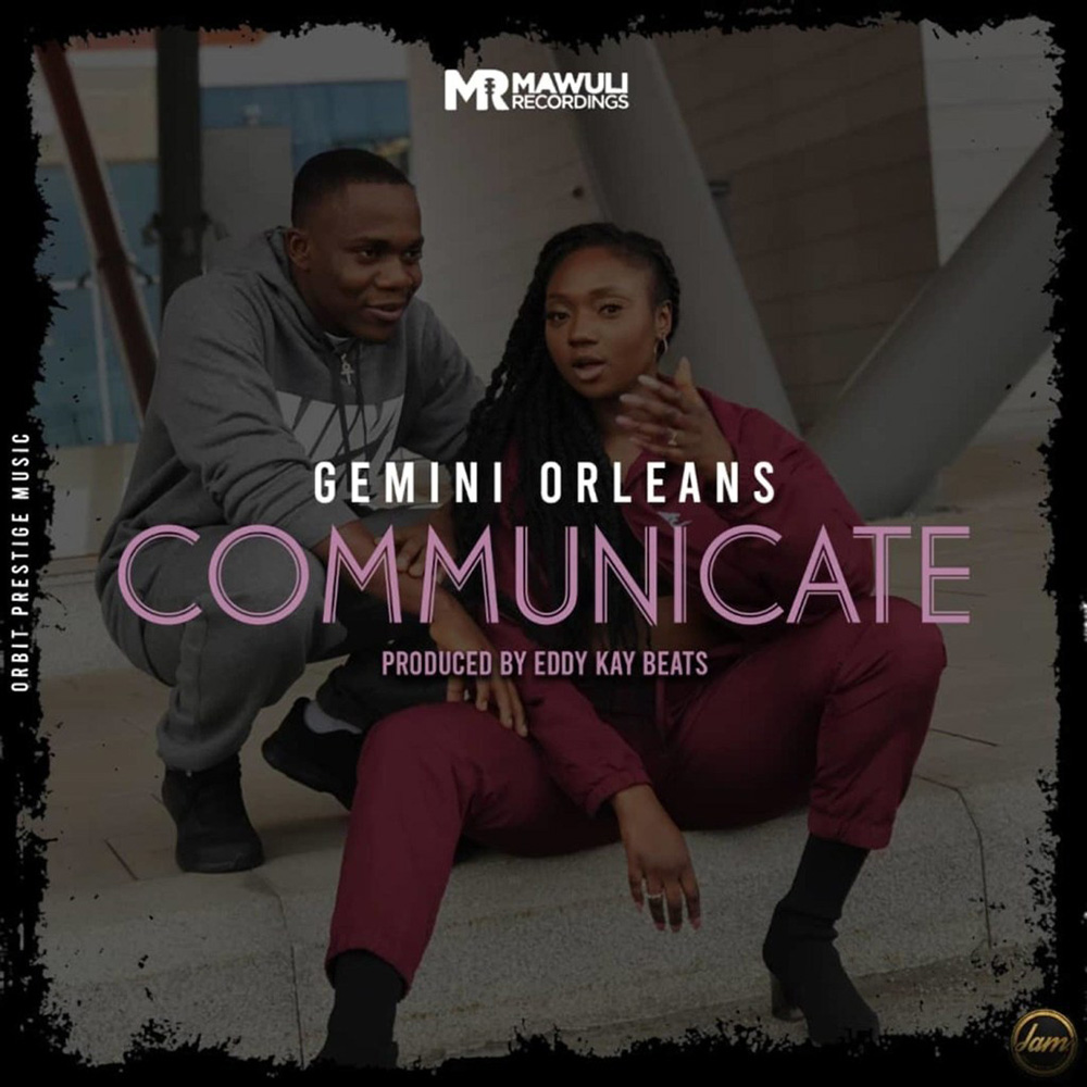 Communicate by Gemini Orleans