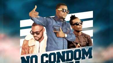 No Condom No Sex by Glenn feat. Yaa Pono & Luta