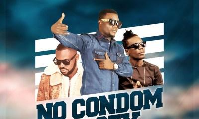 No Condom No Sex by Glenn feat. Yaa Pono & Luta