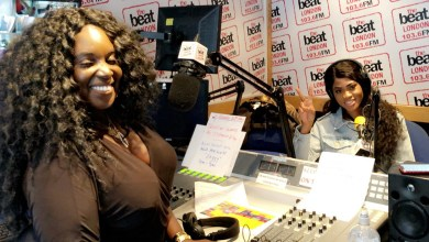 Photo of Photos: Eazzy storms UK for 'Solo' EP media tour