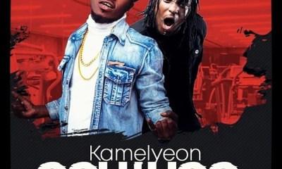 Ooh! Hoo by Kamelyeon feat. Epixode