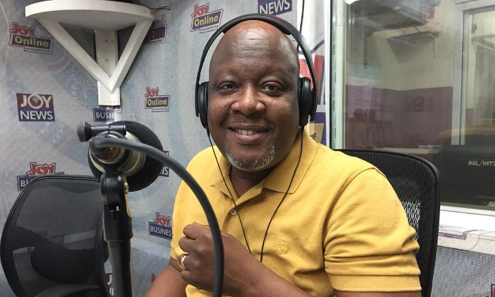 Kwame Sefa Kayi leaks winners of unannounced VGMA categories ...