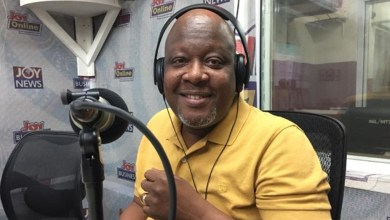 Kwame Sefa Kayi leaks winners of unannounced VGMA categorie