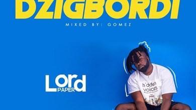 Dzigbordi by Lord Paper