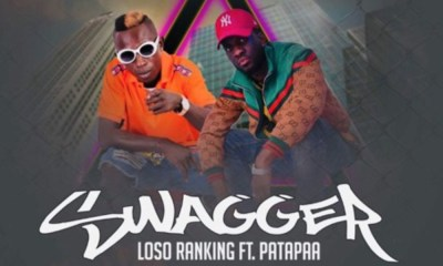 SwaggeR by Loso Ranking feat. Patapaa