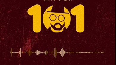 Photo of Audio: Rapper 101 by M.anifest