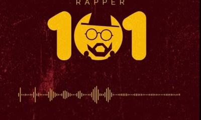 Rapper 101 by M.anifest