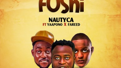 Photo of Audio: Fushi by Nautyca feat. Yaa Pono & Fareed