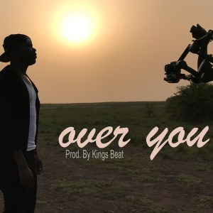 Over You by QWECi
