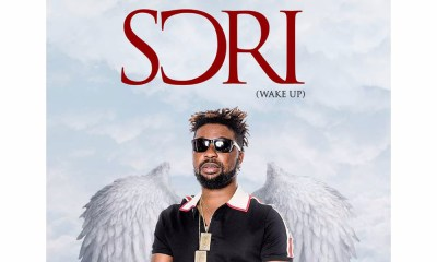 Sori (Junior US Tribute Song) by Jay Hover