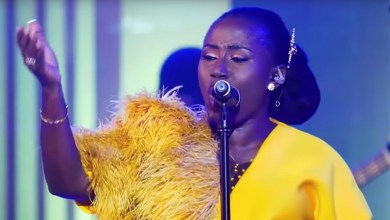 Photo of Video: Nsenkyerene Nyankopon (Miracle Working God) by Diana Hamilton