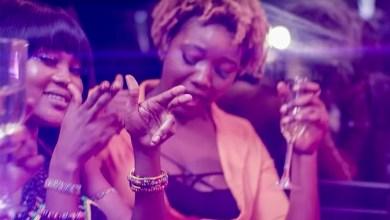 Photo of Video: Popping Bottles by Kwarteng feat. Kuami Eugene