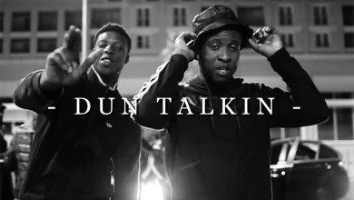 Photo of Video: Dun Talkin by Kojo Funds & Abra Cadabra