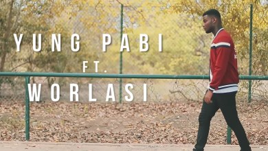 Undastand by Yung Pabi feat. Worlasi