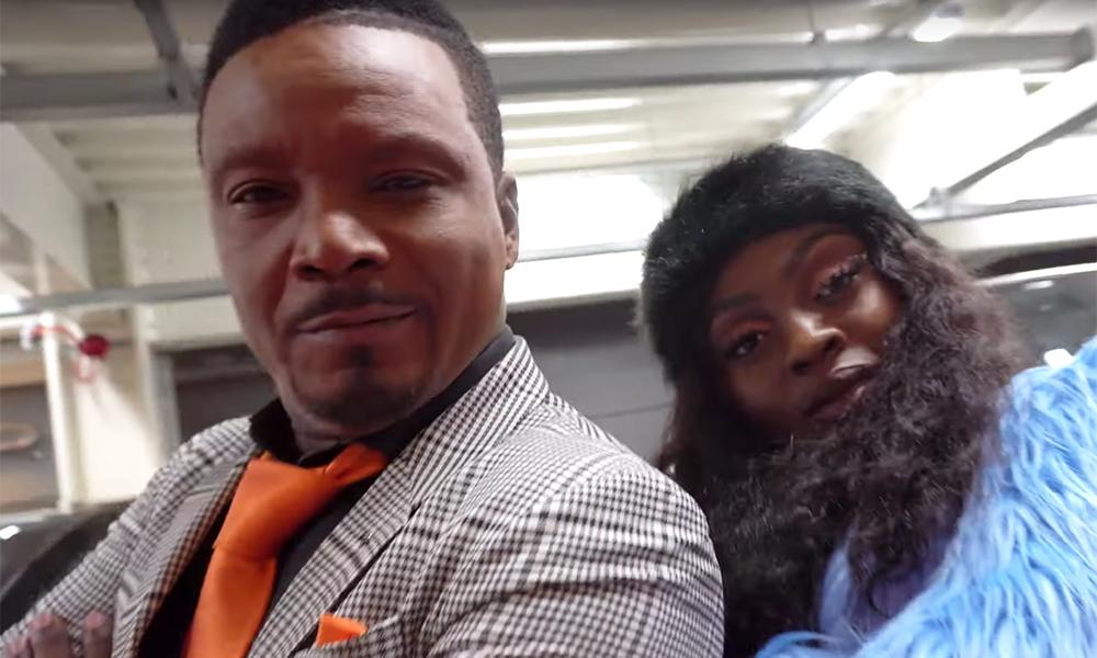 Wee Yemo Seke by Slim Busterr