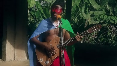 Lovly Mind by Wanlov the Kubolor