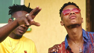 Photo of Video: Sugar Daddy by KiDi feat. Mr Eazi