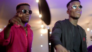 Video: Nana Yaa by Aya feat. Kofi Kinaata