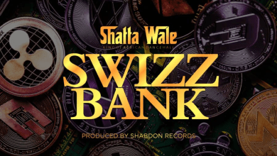 Photo of Audio: Swizz Bank by Shatta Wale