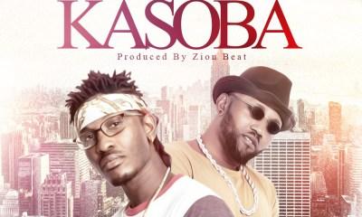 Kasoba by Tinny feat. Ebadah