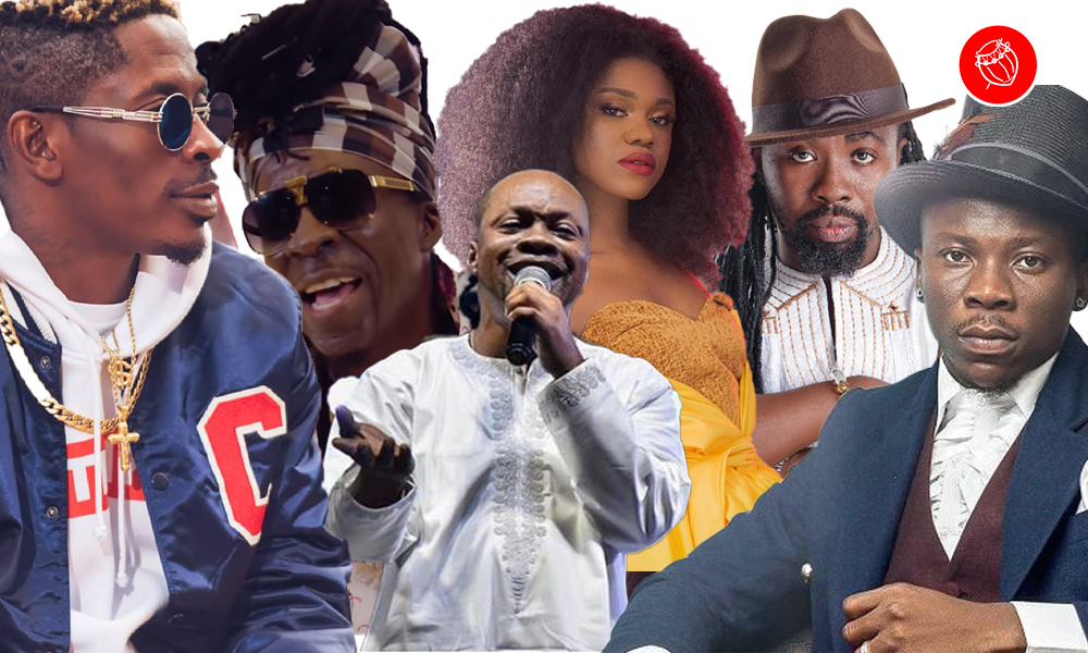 Here is a list of Mothers' Day themed Ghanaian songs | Ghana