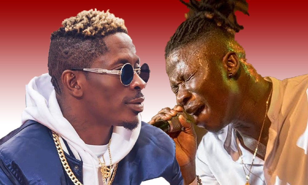 Highlights of VGMA press conference: Stone; Shatta Banned