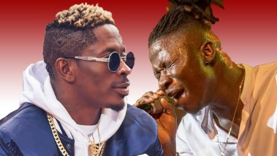 Photo of Highlights of VGMA press conference: Stone; Shatta Banned