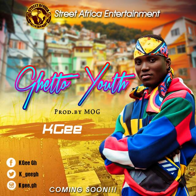 KGee is set to release new single