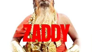 Photo of Audio: Zaddy by Captain Planet (4×4) feat. Samini