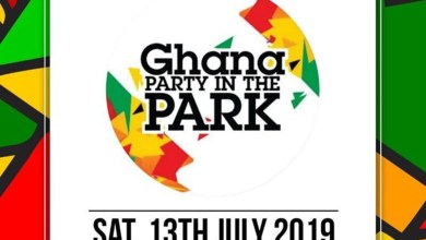 Shatta Wale, Medikal, others ready for UK's Ghana Party In The Park