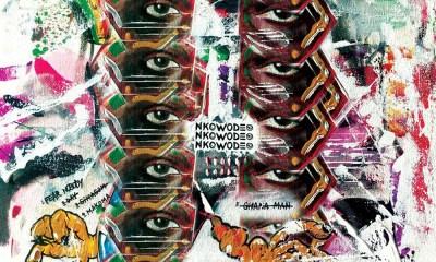 Nkowodé by Kwabena Awutey