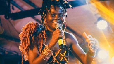 Photo of Wiyaala; the unmatched Lioness of Africa