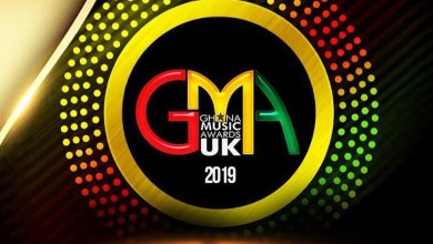 Photo of Ghana Music Awards UK records massive submissions ahead of deadline