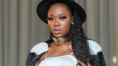 Photo of Female rapper Freda Rhymz exits Black Avenue Music
