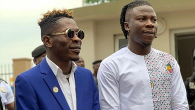 Photo of We will host a unity concert- Shatta Wale & Stonebwoy