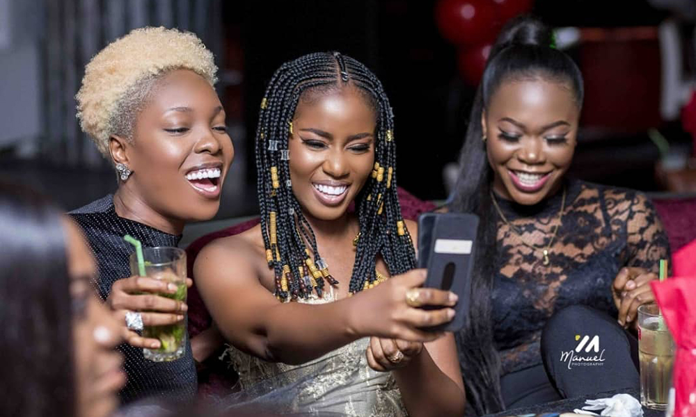 Women don't lift each other up due to jealousy - MzVee