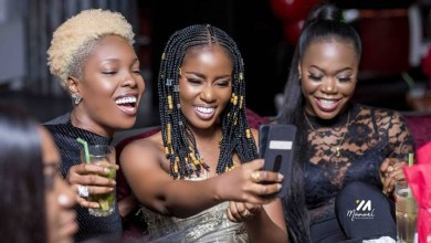 Photo of Women don't lift each other up due to jealousy – MzVee