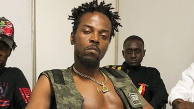 Photo of Sadiq reacts to Kwaw Kese's claims of being uncelebrated