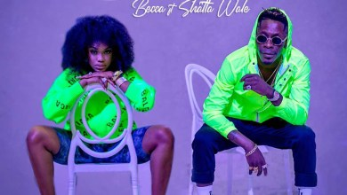 Becca to relase new song featuring Shatta Wale