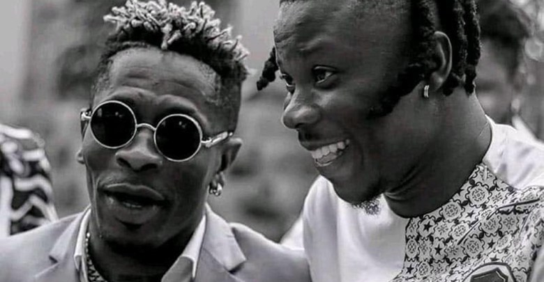 Shatta Wale, Stonebwoy in court today; case adjourned again