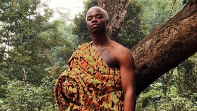 Darkovibes to release new song featuring KiDi