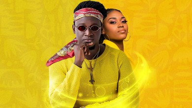 Boggy Wenzday invites eShun on latest single: Full Stop