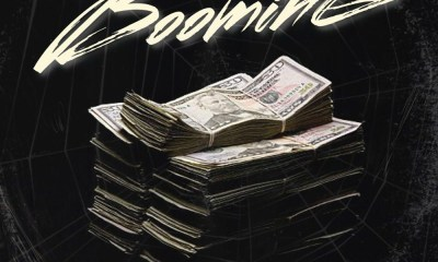 Booming by Boorle Minick & Kwame Yesu