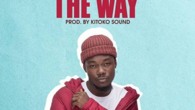 Photo of Audio: The Way by Camidoh