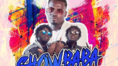 Photo of Audio: Show Baba Remix by Kay Dizzle feat. DopeNation