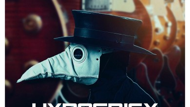 Photo of Audio: Hyprocrisy by Lyrical Joe