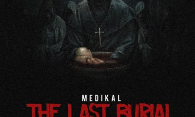 Last Burial by Medikal